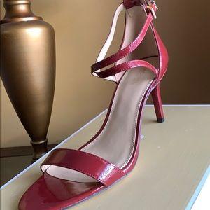 Michael Kors Brandy heels.